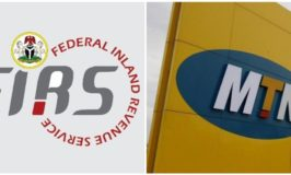 FIRS, MTN disagree over tax/fine status
