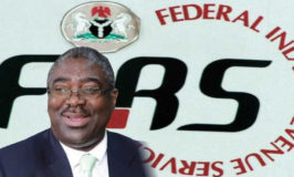FIRS ESTABLISHES OFFICE FOR NON RESIDENT TAXPAYERS