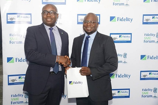 Fidelity SME Radio Publicity Forum for the forthcoming Fidelity SME Funding Connect.