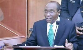 Electronic payments: CBN unveils sanctions against banks, others