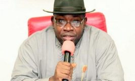 PDP to aspirants: stop attacking Dickson