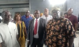 ICRC, NEMSA partnering to revive transformer facility through PPP