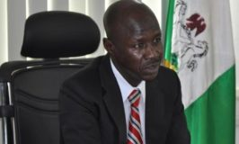 Magu urges bankers to pay attentions to KYC of their customers
