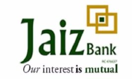 Jaiz Bank's half-year profit rises by 295%
