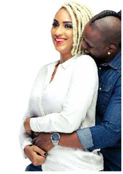 Iceberg Slim apologises to Juliet Ibrahim