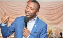 Sowore not suspended as Lagos AAC disowns Nzenwa