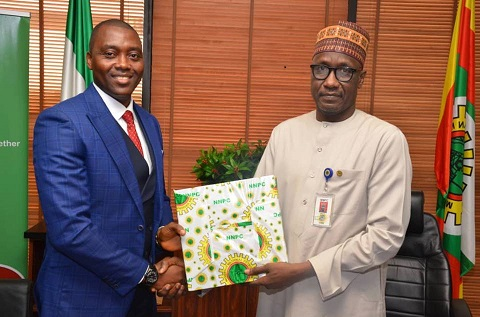 NNPC GMD, DPR Director, others to speak at NAEC Conference