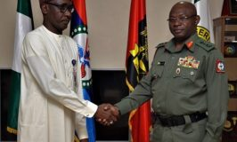 NNPC Seeks Military Support for Relaunch of Exploratory Activities in Chad Basin, Others