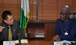 NNPC Targets China to Boost Crude Oil Reserves