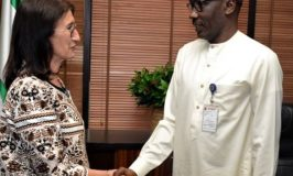 NNPC Highlights Benefits of Nigeria-Morocco Gas Pipeline