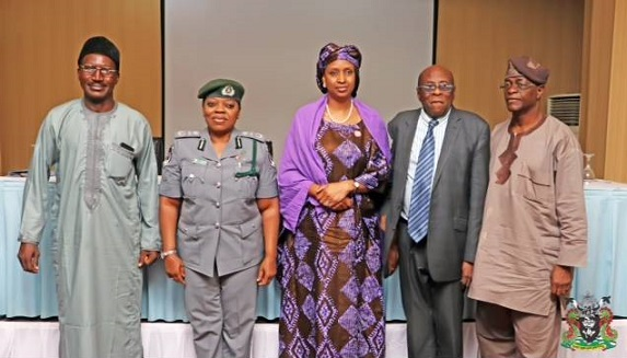 NPA Solicits More Collaboration To Improve Maritime Security, Ports Efficiency