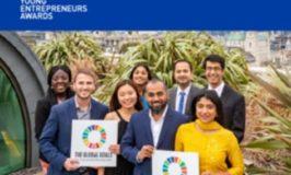 Nigerian Digital Publiseer top 40 shortlisted for Unilever Young Entrepreneurs Awards