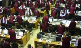 Stock market sheds N150bn as losses persist