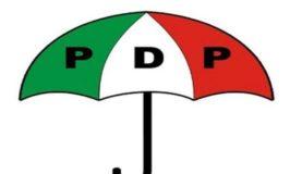 Bayelsa on lock down over PDP primaries