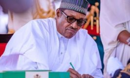 Buhari Appoints New NPA Chairman, Renews Hadiza Bala Usman Tenure as MD