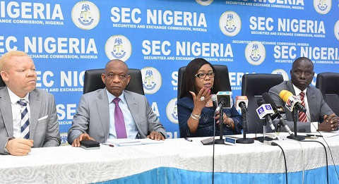 Multiple Subscription: Investors Consolidate 3.4bn Shares, Reduce Unclaimed Dividends- SEC
