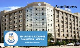 SEC holds Q2 2019 CMC Meeting