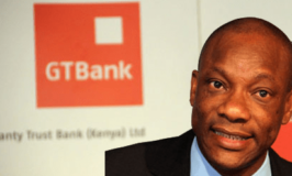 GTBank report a 5.6% growth in PBT to close at ₦115.8Bn in six months from ₦109.6bn previous records