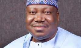 Lawan urges Nigerians not to compromise unity