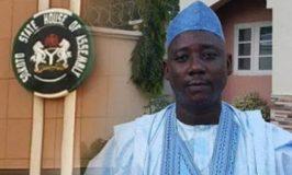 JUST IN: Gunmen kidnap Sokoto lawmaker