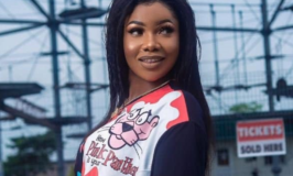BBNaija2019: Tacha vows to limit her pride