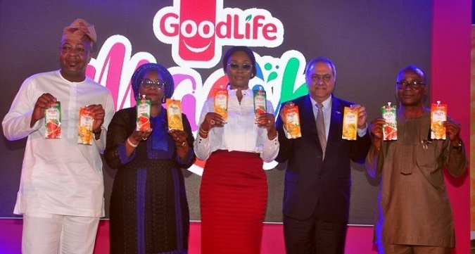 Tolaram Group deep fruit juice market; unveils 'GoodLife Magik' fruit drink