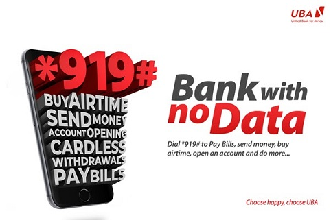 You spoke we listened, N100k daily limit now on 919