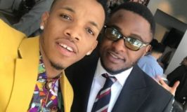 Tekno leaves Ubi Franklin's Made Men Music Group