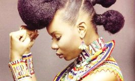 Yemi Alade tackles police for harassing dancer