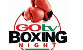 GOtv Boxing NextGen Search 5 Begins