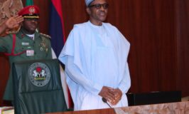 Shi'ite protest: Buhari sends delegation to family of slain police officer