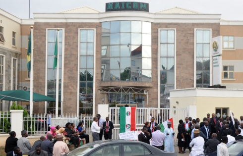 NAICOM issues seven insurance firms new operational licences