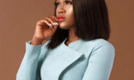 Ex-BBNaija housemate, Ceec makes Nollywood debut