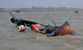 13 rescued, two missing in boat accident