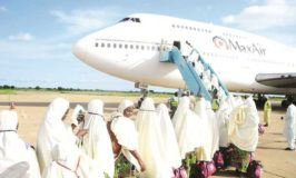 Hajj: Airlifting of pilgrims begins Saturday, says NAHCON