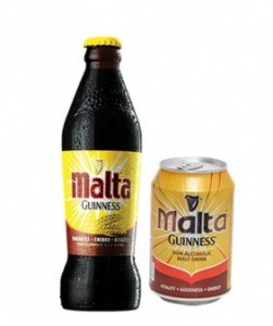 Malta Guinness name as Africa's Best Premium Non-alcoholic Malt Brand of the YearAward