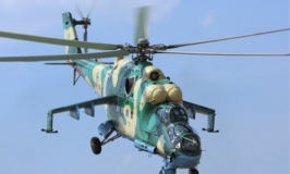 Air Force strikes Boko Haram terrorists in Sambisa, kills scores of insurgents