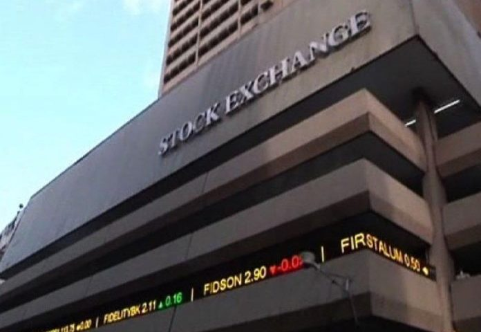 NSE All-Share Index Rises 0.3% as Stock Market Rebounds