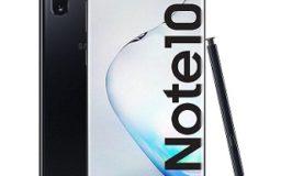 Samsung Note 10 hits Nigeria market
