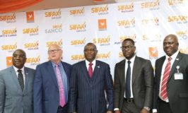 SIFAX Group mid-year press conference on operational efficiency strategy