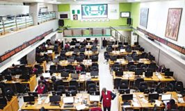 Stock market sheds N39bn in continued decline