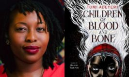 Nigerian-American writer to script Adeyemi's 'Children Of Blood And Bone'