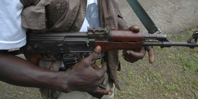 Bandits Kill Catholic Priest, Kidnap 17 Villagers in Niger