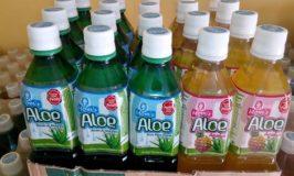 Mom's Aloe enters Nigeria's juice and beverage market
