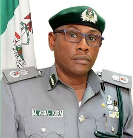 Apapa Customs Boss inform Reps Ad-hoc Committee that Port scanners currently operates at 15% capacity