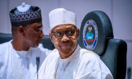 President Buhari decries Nigeria's loss of $157.5b to illicit financial flows
