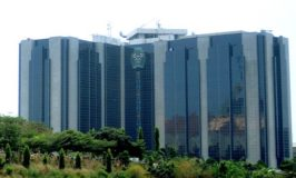 CBN Asks Senate for Power to Freeze Criminals' Accounts