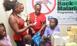 NNPC/Chevron Sponsors Roll Back Malaria In Delta Communities