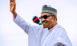 Buhari for ECOWAS summit in Burkina Faso