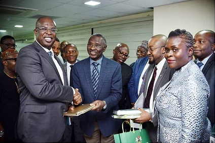 Petroleum Minister reiterates FG's commitment to implementation of '7 Big Wins'